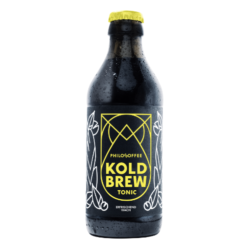 Koldbrew-Tonic