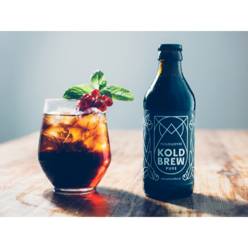 Koldbrew Pure